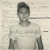 Download Niall Horan 'This Town' Printable PDF 4-page score for Pop / arranged Ukulele Chords/Lyrics SKU: 420290.
