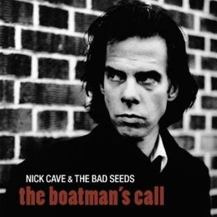 Nick Cave, Into My Arms, Piano, Vocal & Guitar (Right-Hand Melody)