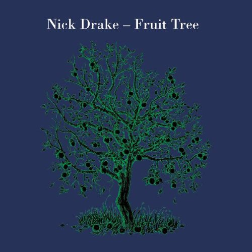 Nick Drake, Black Eyed Dog, Piano, Vocal & Guitar