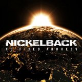 Download Nickelback 'What Are You Waiting For' Printable PDF 5-page score for Rock / arranged Guitar Tab SKU: 160004.