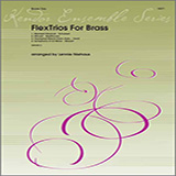 Download or print Niehaus FlexTrios For Brass (Playable By Any Three Brass Instruments) - Horn in F Sheet Music Printable PDF 9-page score for Classical / arranged Brass Ensemble SKU: 322212.