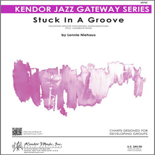 Easily Download Niehaus Printable PDF piano music notes, guitar tabs for Jazz Ensemble. Transpose or transcribe this score in no time - Learn how to play song progression.