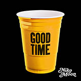 Download or print Niko Moon Good Time Sheet Music Printable PDF 8-page score for Country / arranged Piano, Vocal & Guitar (Right-Hand Melody) SKU: 480707.