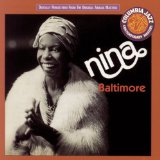 Download or print Nina Simone Baltimore Sheet Music Printable PDF 7-page score for Jazz / arranged Piano, Vocal & Guitar (Right-Hand Melody) SKU: 43721.