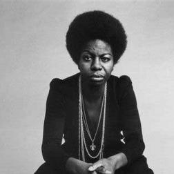 Download Nina Simone 'Children Go Where I Send You' Printable PDF 9-page score for Jazz / arranged Piano & Vocal SKU: 154691.