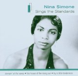 Download Nina Simone 'Ev'ry Time We Say Goodbye' Printable PDF 5-page score for Blues / arranged Piano & Vocal SKU: 154692.