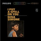 Download Nina Simone 'I Put A Spell On You' Printable PDF 5-page score for Jazz / arranged Piano, Vocal & Guitar (Right-Hand Melody) SKU: 116062.