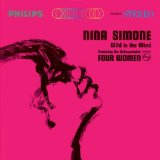Download Nina Simone 'If I Should Lose You' Printable PDF 5-page score for Jazz / arranged Piano & Vocal SKU: 154714.