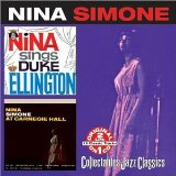 Download or print Nina Simone It Don't Mean A Thing (If It Ain't Got That Swing) Sheet Music Printable PDF 11-page score for Blues / arranged Piano & Vocal SKU: 154693.