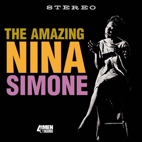 Easily Download Nina Simone Printable PDF piano music notes, guitar tabs for Piano & Vocal. Transpose or transcribe this score in no time - Learn how to play song progression.