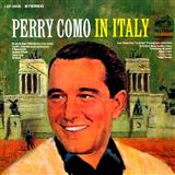 Download or print Perry Como Love Theme (from La Strada) Sheet Music Printable PDF 3-page score for Film/TV / arranged Piano, Vocal & Guitar (Right-Hand Melody) SKU: 38780.