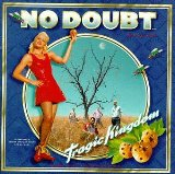 Download No Doubt 'Don't Speak' Printable PDF 2-page score for Rock / arranged Clarinet Solo SKU: 44637.