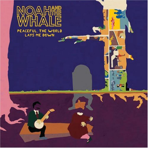 Easily Download Noah And The Whale Printable PDF piano music notes, guitar tabs for Beginner Ukulele. Transpose or transcribe this score in no time - Learn how to play song progression.