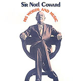 Download or print Noel Coward Someday I'll Find You Sheet Music Printable PDF 4-page score for Broadway / arranged Piano, Vocal & Guitar (Right-Hand Melody) SKU: 422301.
