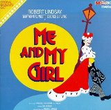 Download Noel Gay 'Me And My Girl' Printable PDF 3-page score for Broadway / arranged Easy Piano SKU: 18720.