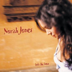 Norah Jones, Be Here To Love Me, Piano, Vocal & Guitar