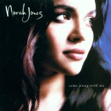 Download or print Norah Jones Don't Know Why Sheet Music Printable PDF 3-page score for Pop / arranged Piano Solo SKU: 178231.