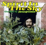 Download or print Norman Greenbaum Spirit In The Sky Sheet Music Printable PDF 4-page score for Film/TV / arranged Big Note Piano SKU: 197003.