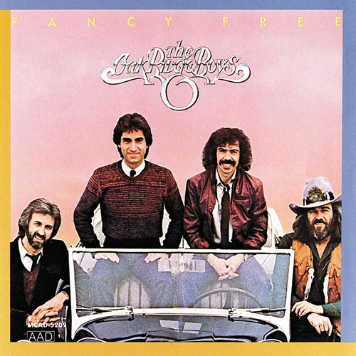 Easily Download Oak Ridge Boys Printable PDF piano music notes, guitar tabs for Lead Sheet / Fake Book. Transpose or transcribe this score in no time - Learn how to play song progression.