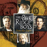 Download or print The Oak Ridge Boys If Not For The Love Of Christ Sheet Music Printable PDF 8-page score for Country / arranged Piano, Vocal & Guitar (Right-Hand Melody) SKU: 20487.