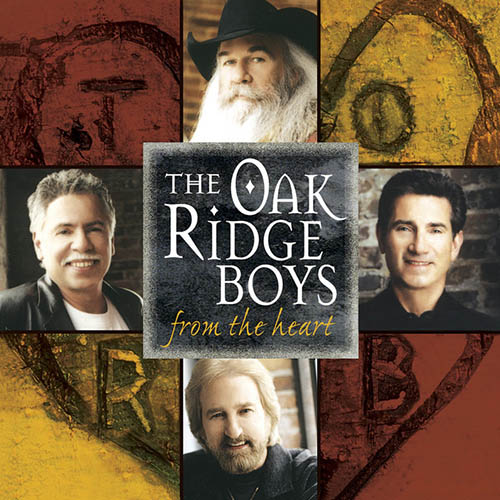 Easily Download Oak Ridge Boys Printable PDF piano music notes, guitar tabs for Piano, Vocal & Guitar (Right-Hand Melody). Transpose or transcribe this score in no time - Learn how to play song progression.