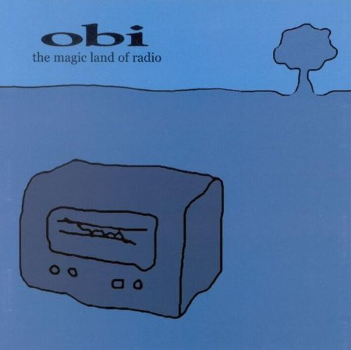 Obi, Piano Song, Piano, Vocal & Guitar