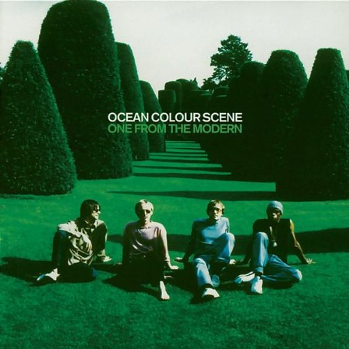 Easily Download Ocean Colour Scene Printable PDF piano music notes, guitar tabs for Guitar Tab. Transpose or transcribe this score in no time - Learn how to play song progression.