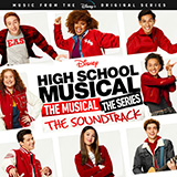 Download Olivia Rodrigo 'Out Of The Old (from High School Musical: The Musical: The Series)' Printable PDF 5-page score for Disney / arranged Piano, Vocal & Guitar (Right-Hand Melody) SKU: 449553.