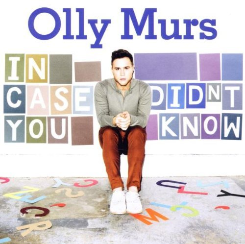 Easily Download Olly Murs Printable PDF piano music notes, guitar tabs for SATB Choir. Transpose or transcribe this score in no time - Learn how to play song progression.