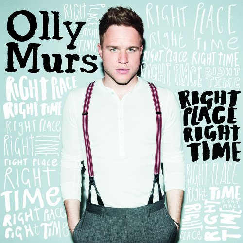 Easily Download Olly Murs Printable PDF piano music notes, guitar tabs for 5-Finger Piano. Transpose or transcribe this score in no time - Learn how to play song progression.