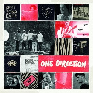 One Direction, Best Song Ever, Easy Piano