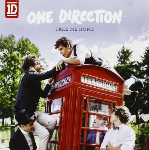 One Direction, Change My Mind, Piano, Vocal & Guitar (Right-Hand Melody)