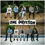 Download One Direction 'Steal My Girl' Printable PDF 3-page score for Pop / arranged Guitar Chords/Lyrics SKU: 163189.