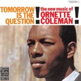 Download or print Ornette Coleman Turnaround Sheet Music Printable PDF 3-page score for Jazz / arranged Piano Solo SKU: 152644.