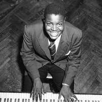 Download Oscar Peterson 'Just In Time' Printable PDF 4-page score for Jazz / arranged Piano Transcription SKU: 198604.