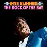 Download Otis Redding '(Sittin' On) The Dock Of The Bay' Printable PDF 2-page score for Pop / arranged Violin Duet SKU: 417013.