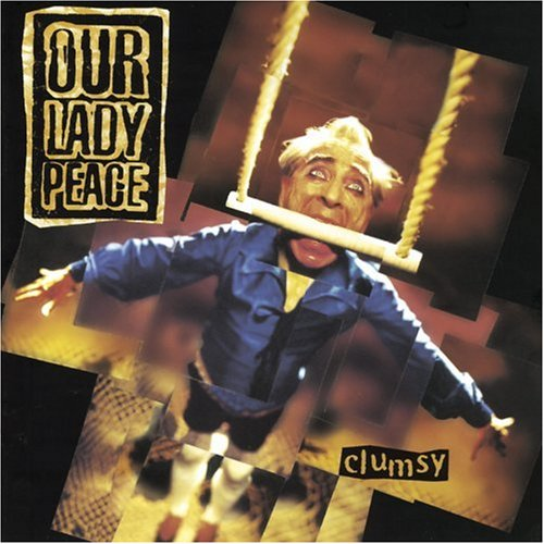 Easily Download Our Lady Peace Printable PDF piano music notes, guitar tabs for Guitar Tab. Transpose or transcribe this score in no time - Learn how to play song progression.