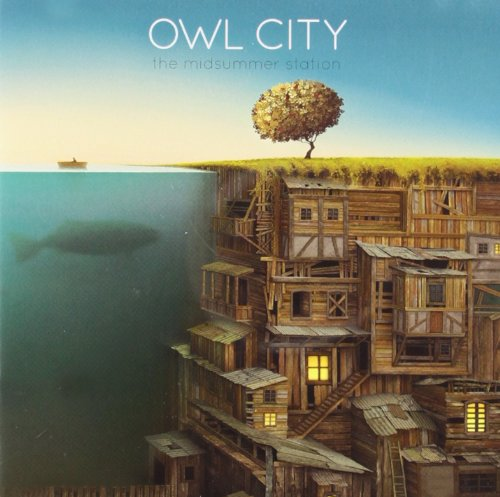 Easily Download Owl City Printable PDF piano music notes, guitar tabs for 2-Part Choir. Transpose or transcribe this score in no time - Learn how to play song progression.