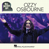 Download Ozzy Osbourne 'Flying High Again [Jazz version]' Printable PDF 4-page score for Metal / arranged Piano Solo SKU: 165452.