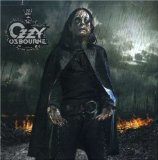 Download Ozzy Osbourne 'Not Going Away' Printable PDF 6-page score for Pop / arranged Guitar Tab SKU: 62935.