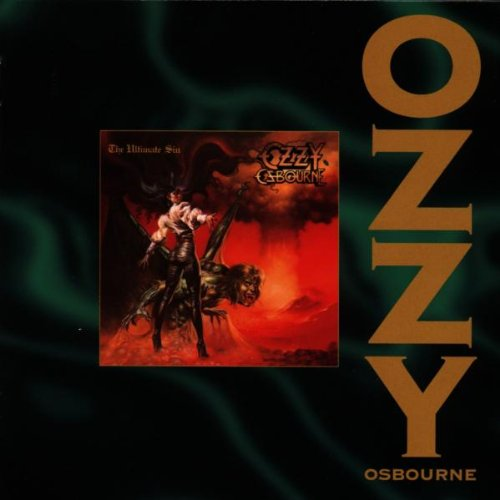 Easily Download Ozzy Osbourne Printable PDF piano music notes, guitar tabs for Bass Guitar Tab. Transpose or transcribe this score in no time - Learn how to play song progression.