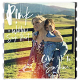 Download or print P!nk & Willow Sage Hart Cover Me In Sunshine Sheet Music Printable PDF 5-page score for Pop / arranged Piano, Vocal & Guitar (Right-Hand Melody) SKU: 480321.