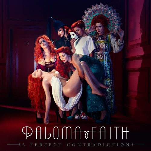 Easily Download Paloma Faith Printable PDF piano music notes, guitar tabs for Piano, Vocal & Guitar (Right-Hand Melody). Transpose or transcribe this score in no time - Learn how to play song progression.