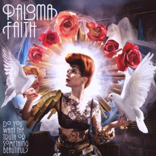 Easily Download Paloma Faith Printable PDF piano music notes, guitar tabs for Piano, Vocal & Guitar. Transpose or transcribe this score in no time - Learn how to play song progression.