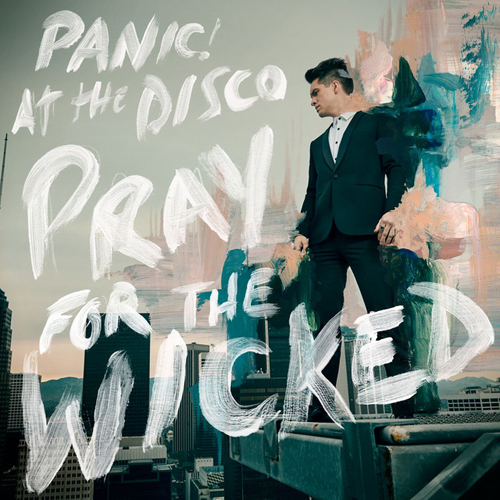 Easily Download Panic! At The Disco Printable PDF piano music notes, guitar tabs for Piano, Vocal & Guitar (Right-Hand Melody). Transpose or transcribe this score in no time - Learn how to play song progression.