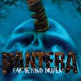 Download Pantera '5 Minutes Alone' Printable PDF 9-page score for Pop / arranged Guitar Tab (Single Guitar) SKU: 154472.