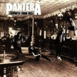 Download Pantera 'Cowboys From Hell' Printable PDF 9-page score for Pop / arranged Guitar Tab (Single Guitar) SKU: 154474.