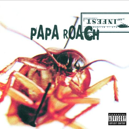 Easily Download Papa Roach Printable PDF piano music notes, guitar tabs for Guitar Tab. Transpose or transcribe this score in no time - Learn how to play song progression.