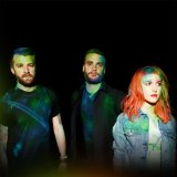 Download Paramore 'Part II' Printable PDF 10-page score for Pop / arranged Piano, Vocal & Guitar (Right-Hand Melody) SKU: 150382.