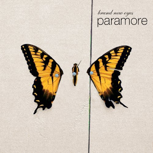 Easily Download Paramore Printable PDF piano music notes, guitar tabs for Guitar Tab. Transpose or transcribe this score in no time - Learn how to play song progression.